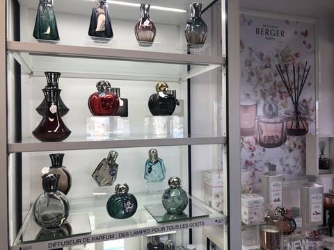 Collection de Lampes Berger - Maison Berger Paris